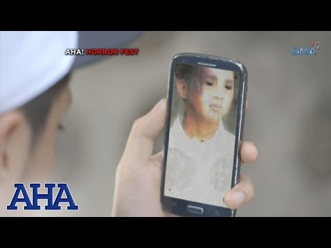 AHA!: Ang pagkaadik ni Nathan sa isang mobile app