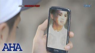 Aha Ang Pagkaadik Ni Nathan Sa Isang Mobile App