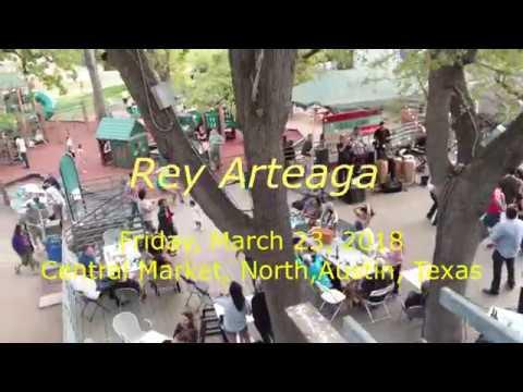 2018 Rey Arteaga,