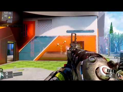 """Mods""""R""""Us Modded Video Game Controller Quickscope Black Ops 3 Nuketown"""