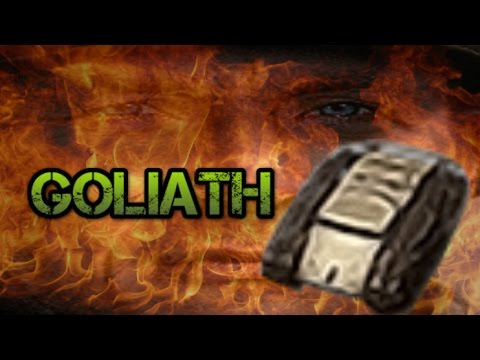 CoH 2 - GOLIATH ONSLAUGHT