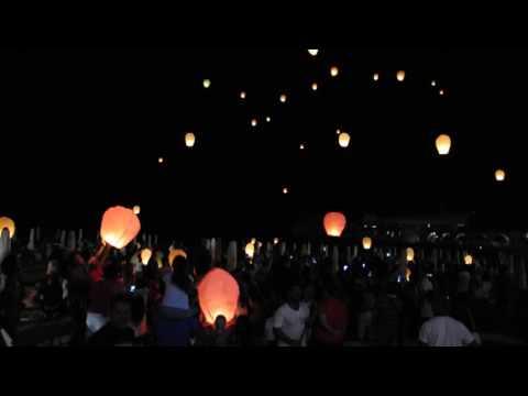 La notte dei desideri a Lignano Sabbiadoro