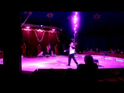 Circus Sydney - Australian Super Circus, Sweden 2013