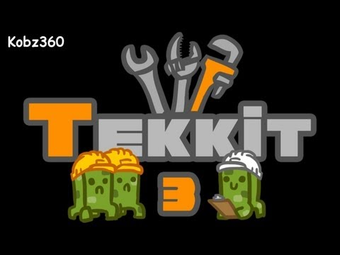 How to Get Tekkit Cracked on Minecraft (2013)