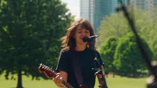 courtney barnett charity live from piedmont park