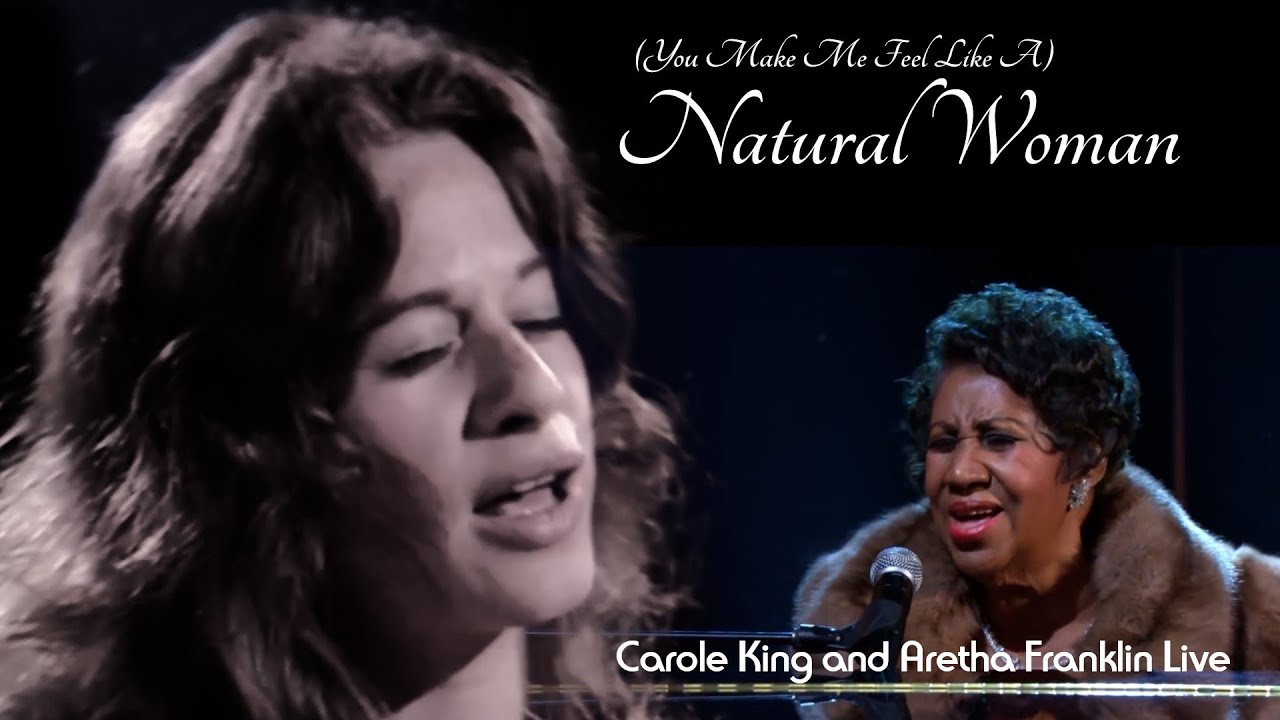 Download Natural Woman - Carole King & Aretha Franklin Re-imagined (HD)