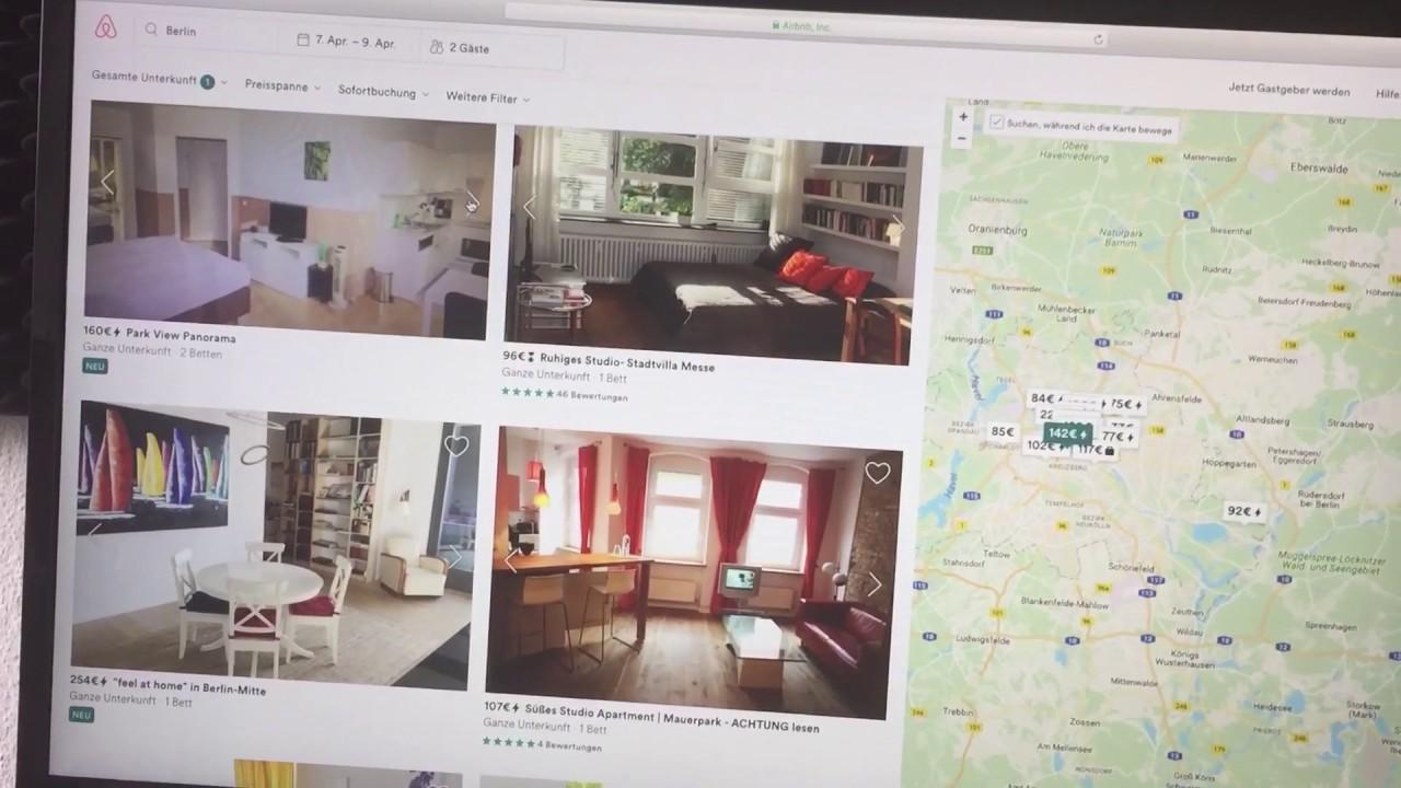 Wie Bekommt Man 35€ Für Seine Nächste Reise Mit Airbnb