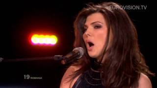 """Romania"" Eurovision Song Contest 2010"