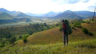 Поиски золота и ядовитых змей. Экспедиция в Нагорный Карабах (Арцах) 1 серия