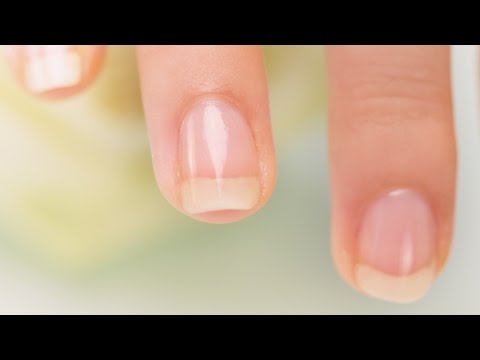 How To: Natural Nail Manicure