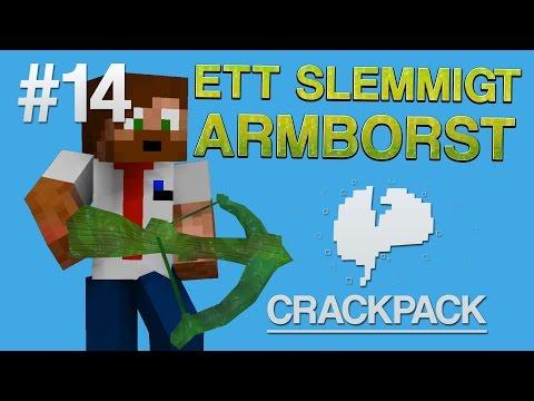 ETT SLEMMIGT ARMBORST!   FTB Crackpack - #14