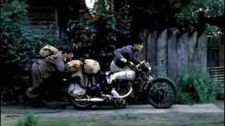 Трейлер - Дневники мотоциклиста / Diarios de motocicleta