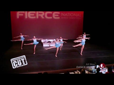 Monster Under the Bed - Murrieta Dance Project - Full Group - Dance Moms: Choreographer's Cut