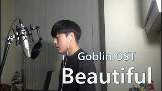 도깨비(Goblin) OST / Crush - Beautiful (cover by Jay Kim)