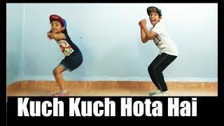 Kuch Kuch Hota He Dance Choreography l Dev Gadwal