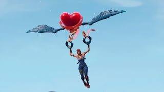 Fortnite nouveau gameplay planeur. HEARTSPAN - PLANEUR LIBRE