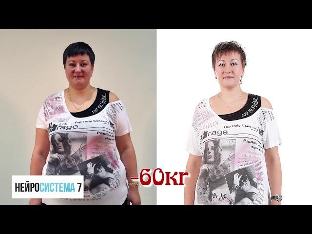 Юлия Морошан НейроСистема7