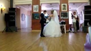 Свадебный танец самый лучший микс (Волжский-Волгоград)