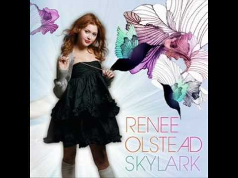 renee olstead thanks for the boogie ride