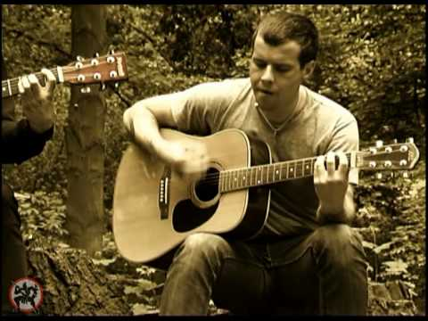 """The Loved Ones - Live """"Selfish Masquerade (Acoustic)"""" // Tribal Area"""