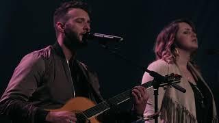 I Love You Jesus - Covenant Worship