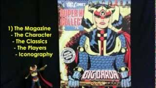 issue 76 big barda monkeyboy reviews dc comics super hero collection by eaglemoss
