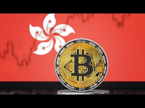 #Bitcoin (BTC) Volumes In Hong Kong Soar On #LocalBitcoins