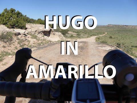 USA Vlog 10: Amarillo