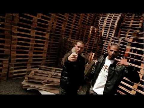 FLYNT - Haut la main [Vidéoclip réalisé par Tcho Antidote / Beat by Nodey]