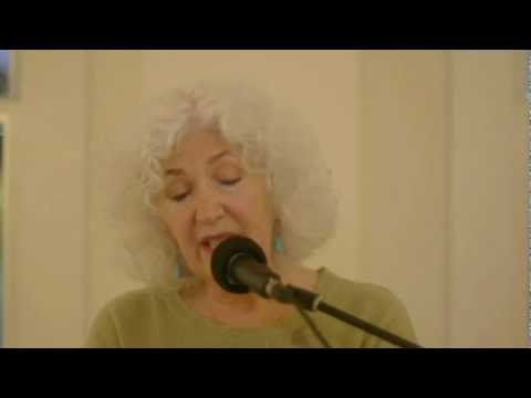 Renée Gibbons at the Meridian Gallery PART 2