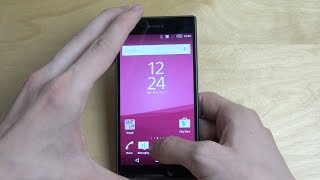 Sony Xperia Z5 Compact I Can