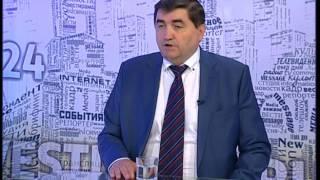Интервью с Сергеем Горшениным, проректором РГУ нефти и газа (НИУ) им. И.М Губкина