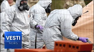 BREAKING! New Cases of Poisoning Reported in Salisbury