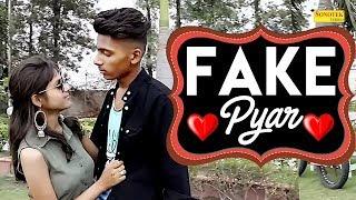 Fake Pyar   Ankit,Dean,Sandeep Kunj,Shivam Rajput   Haryanvi Song   Latest Haryanvi Song 2019