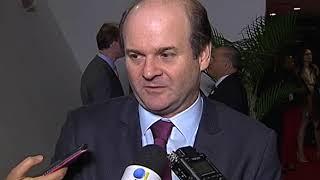 """O livro """"Tópicos Avançados de Direito Processual Eleitoral"""" foi lançado na última terça-feira (19) no Tribunal Superior Eleitoral, em Brasília. O ministro do TSE, ..."""