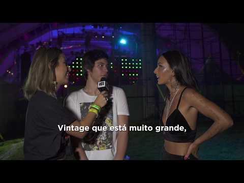Entrevista DIB - Austro  nos Bastidores do RMC