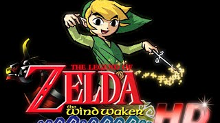 Legend of Zelda: The Wind Waker HD (Wii U) Review