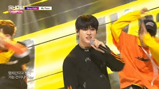 Show Champion EP.282 Stray Kids - My Pace