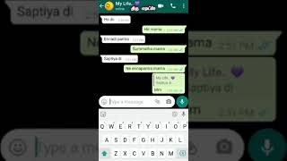 I love you mama I love you di pondati love dialogue WhatsApp status Tamil Thiru edits