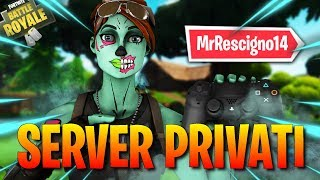 🔴PRIVATION - FORTNITE LIVE ITA - REGALO 1000 V-BUCK [LINK IN DESCRITION]