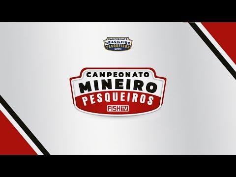 Fish TV - Campeonato Mineiro em Pesqueiros AO VIVO