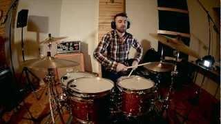 Sasa Macek - Bruno Mars vs Taylor Swift (drum remix)
