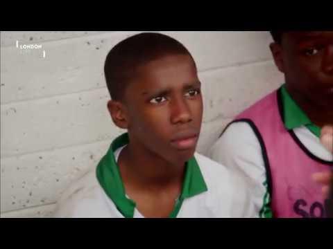 Teenage Kicks / Féile Dreams - GAA Documentary