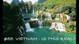Video VIETNAM and CHINA share the most BEAUTIFUL HIDDEN GEM   Ban Gioc Waterfall download MP3, 3GP, MP4, WEBM, AVI, FLV Juli 2018