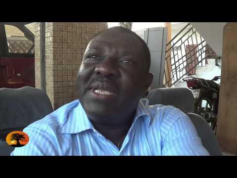 """Abass KABOUA: """"Ils sont allés déposer ma citation dans un supermarché"""""""