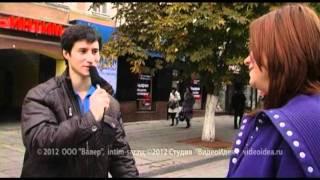 Проморолик магазинов Интим, Саратов