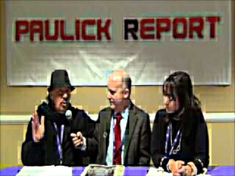 The Brad and John Show: Breeders' Cup Saturday 2011