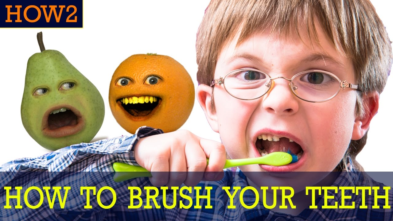 Download HOW2: How to Brush Your Teeth!