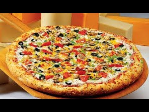 San Mateo halal pizza
