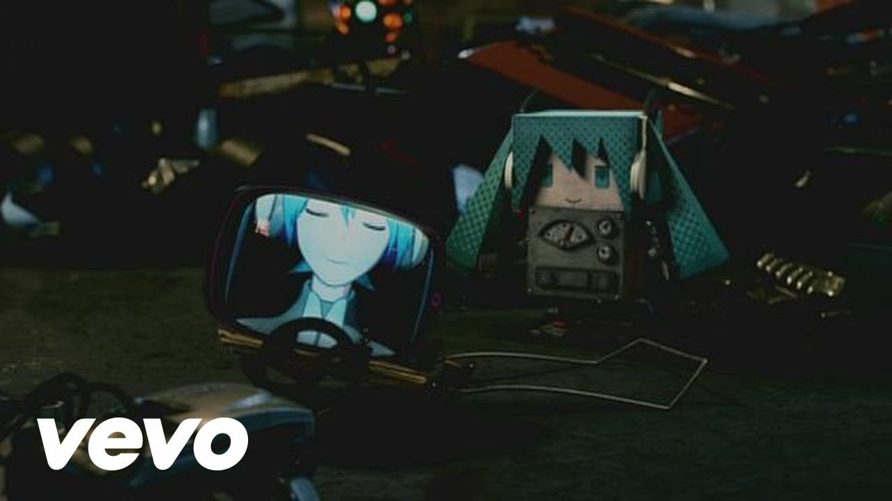 Download ryo(supercell) - Odds & Ends feat. Hatsune Miku (Music Video) ft. Hastsune Miku